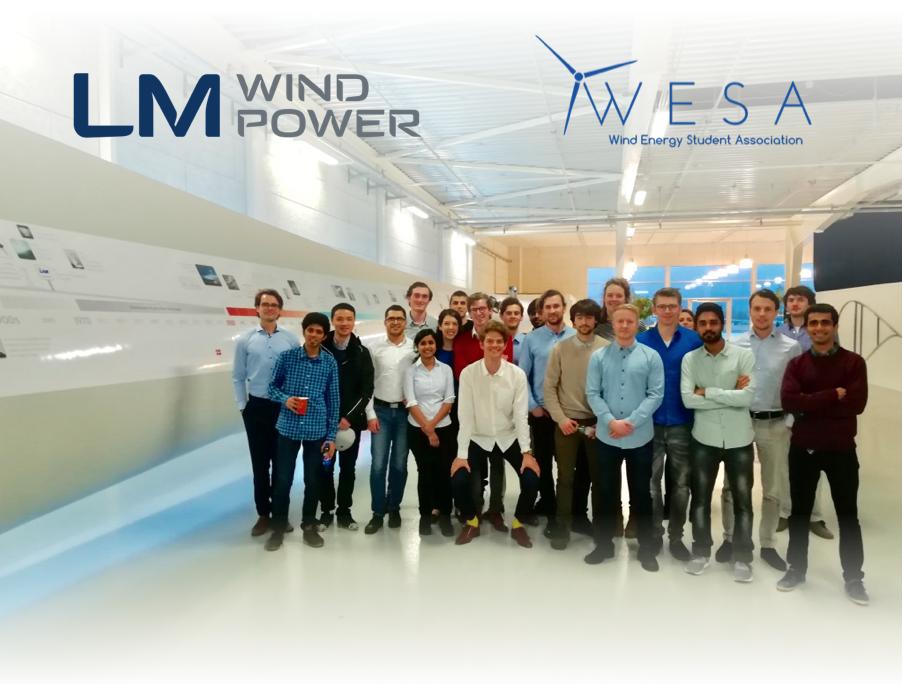 WESA @ LM Wind Power - WESA English